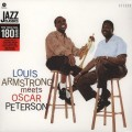 LPArmstrong Louis / Louis Armstrong Meets Oscar Peterson / Vinyl