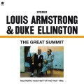 LPArmstrong Louis & Ellington Duke / Great Summit / Vinyl