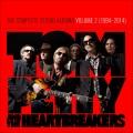 LPPetty Tom & The Heartbreakers / Complette Studio Albums 2 / 12LP