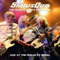 2CDStatus Quo / Franic Four's Final Fling / Live At The Dublin / 2CD