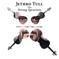 CDJethro Tull / Jethro Tull:The String Quartets / Digipack