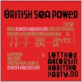 LPBritish Sea Power / Let The Dancers Inherit / Vinyl