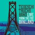 2CDTedeschi Trucks Band / Live From Fox Oakland / 2CD