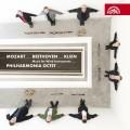 CDPhilharmonia Octet / Mozart / Beethoven / Klein