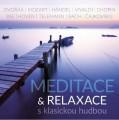 CDVarious / Meditace & relaxace s klasickou hudbou
