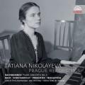 CDNikolayeva Tatiana / Prague Recordings