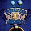 CDDi Meola Al / Pursuit Of Radical Rhapsody