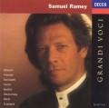 CDRamey Samuel / Grandi Voci