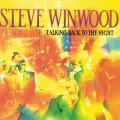 LPWinwood Steve / Talking Back To The Night / Vinyl