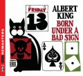 CDKing Albert / Born Under A Bad Sing