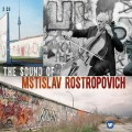 2CDRostropovich Mstislav / Sound Of Mstislav Rostropovich / 2CD