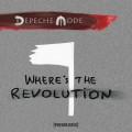 CDDepeche Mode / Where's the Revolution / MCD