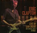 2CDClapton Eric / Live In San Diego / 2CD