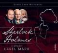 CDMairowitz David Zane / Sherlock Holmes a případ Karel Marx