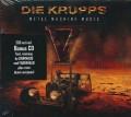 2CDKrupps / V Metal Machine Music / 2CD