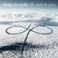 CDDeep Purple / All I Got Is You / EP / 5 Tracks / Digipack