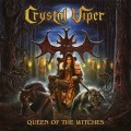 LPCrystal Viper / Queen Of The Witches / Vinyl / White