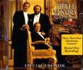 CDThree Tenors / Three Tenors Christmas / Special