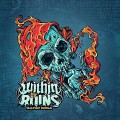 CDWithin The Ruins / Halfway Human