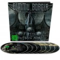CDDimmu Borgir / Forces Of The Northern Night / Limited / Earbook