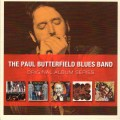 5CDButterfield Blues Band / Original Album Series / 5CD