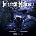 LPInfernal Majesty / No God / Vinyl