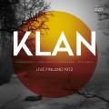 CDKlan / Live Finland 1972