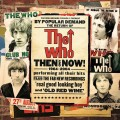CDWho / Then And Now / Greatest Hits