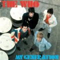 2CDWho / My Generation / DeLuxe / 2CD