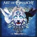 CDArt Of Anarchy / Madness / Digipack