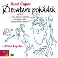 CDČapek Karel / Devatero pohádek / Výběr 3
