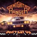 LPNight Ranger / Don't Let Up / Vinyl