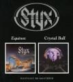 CDStyx / Equinox / Crystal Ball