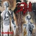 LPDeath / Human / Vinyl / Reedice