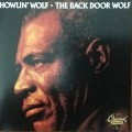 CDHowlin'Wolf / Back Door Wolf