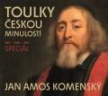 CDToulky českou minulostí / Speciál:Jan Amos Komenský / Mp3