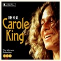3CDKing Carole / Real...Carole King / 3CD / Digipack