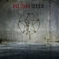 3LPRush / 2112 / 40th Anniversary / Vinyl / 3LP