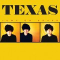 CDTexas / Jump On Board / Digipack