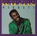 CDPickett Wilson / Very Best Of