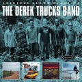 5CDTrucks Derek Band / Original Album Classics / 5CD