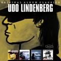 5CDLindenberg Udo / Original Album Classics / 5CD