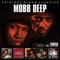 5CDMobb Deep / Original Album Classics / 5CD