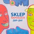 CDSklep / Sklep naposlech 2009-2011 / Digipack