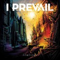 LPI Prevail / Lifelines / Vinyl