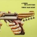CDThree Man Army / Third Of A Lifetime