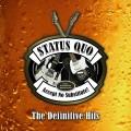2LPStatus Quo / Accept No Substitute! / Definitive Hits / 2LP / Vinyl