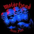 LPMotörhead / Iron Fist / Vinyl