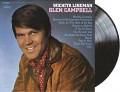LPCampbell Glen / Wichita Lineman / Vinyl