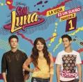 CDElenco De Soy Luna / La Vida Es Un Sueno 1